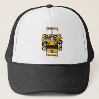 Register Trucker Hat