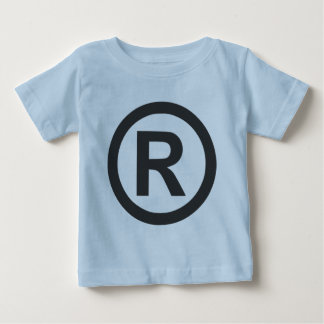 Registered Baby T-Shirt