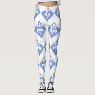 Registered Nurse Leggings