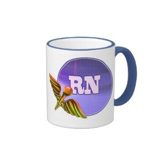 Registered Nurse . Nurses Day / Week Gift Mug