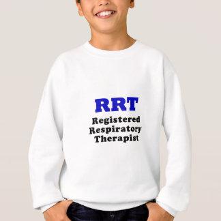 Registered Respiratory Therapist Sweatshirt