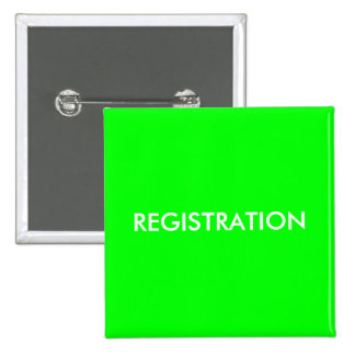 REGISTRATION PIN