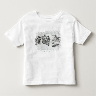 Registration Booths Toddler T-Shirt