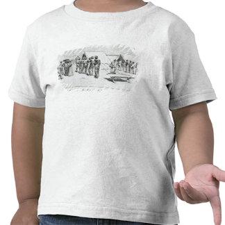 Registration Booths Tee Shirt