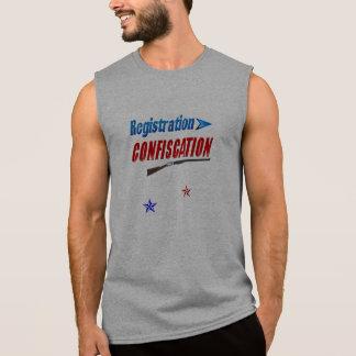 Registration-CONFICATION T-shirts