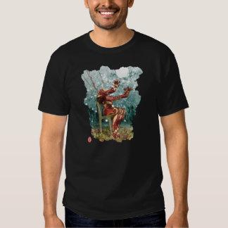Registration itself t-shirt