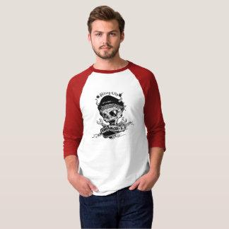 Reglã blouse Skull of Bandana (New Product) T-Shirt