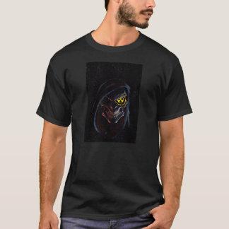 Regret's Shadow Skull Shirt