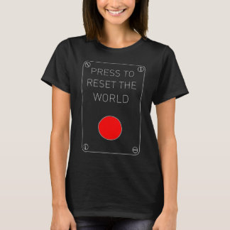 regrets T-Shirt