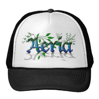 Regular Aeria Logo Cap