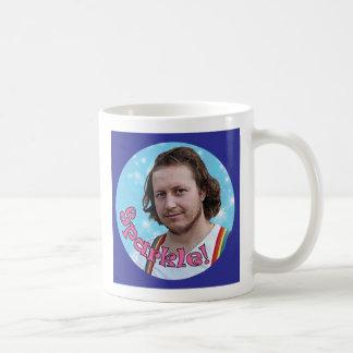 Regular Sparkle Kurt Mug
