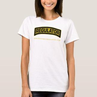 REGULATOR Shirt - Customized