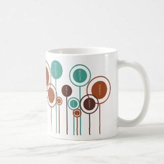 Rehabilitation Daisies Coffee Mug