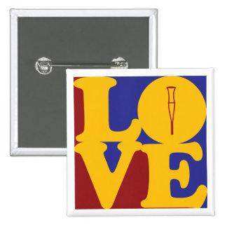 Rehabilitation Love Button