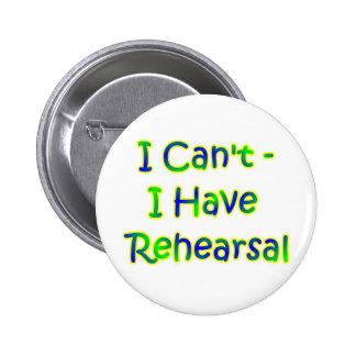 Rehearsal Button