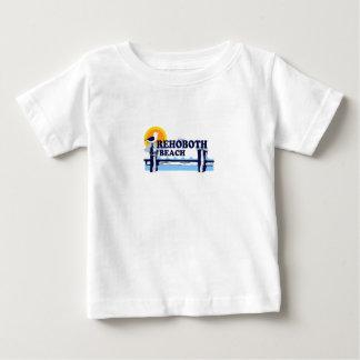 Rehoboth Beach. Baby T-Shirt