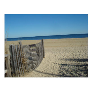 Rehoboth Beach, Delaware Post Card
