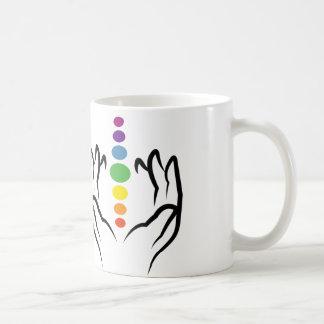 Reiki/Chakra Coffee Mug