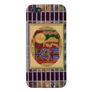 Reiki Healing Art ReikiHealingArt Symbols iPhone 5/5S Covers