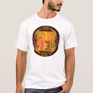 REIKI Healing Symbols T-Shirt