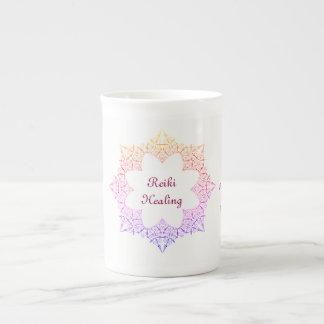 Reiki Healing Tea Cup