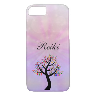 Reiki iPhone 8/7 Case