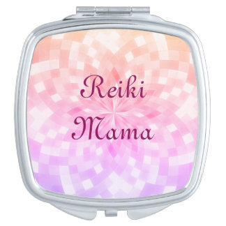Reiki Mama Mirrors For Makeup