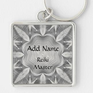 Reiki Master Key Ring
