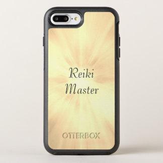 Reiki Master OtterBox Symmetry iPhone 8 Plus/7 Plus Case