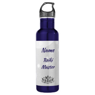 Reiki Master  personalised 710 Ml Water Bottle