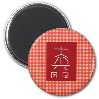 REIKI Master Symbol : COSMIC  Healing Practioner Magnet