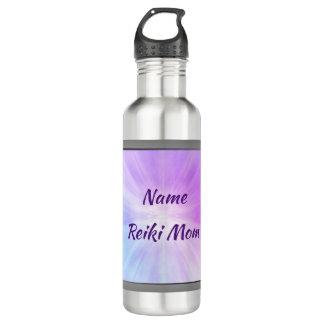 Reiki Mom personalised 710 Ml Water Bottle