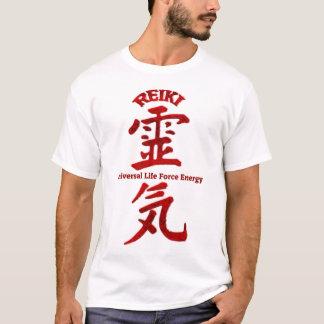 Reiki Red T-Shirt