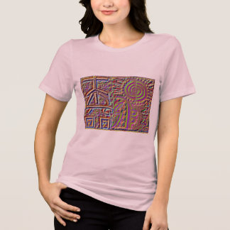 REIKI Vintage Art T-Shirt