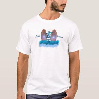 Reiki Waves T-Shirt