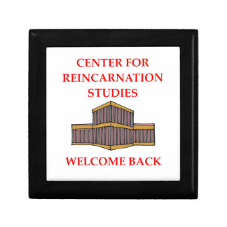REINCARNATION GIFT BOX