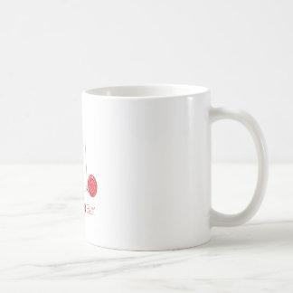 Reindeer Bait Mug