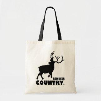 Reindeer Country Bag Buy on Online