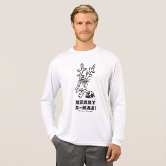 Reindeer Geek T-Shirt