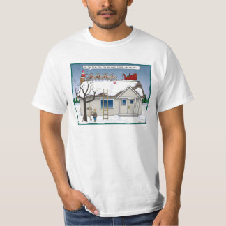 Reindeer Slay T-Shirt