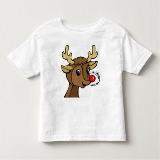 Reindeer Toddler T-Shirt