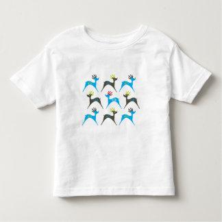 Reindeers Toddler's Shirt