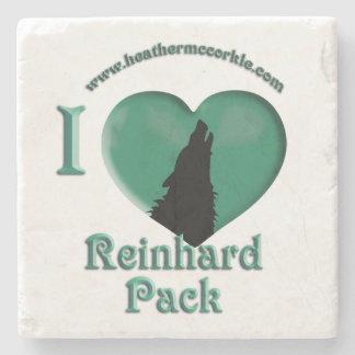 Reinhard Wolves of Hemlock Hollow Coaster