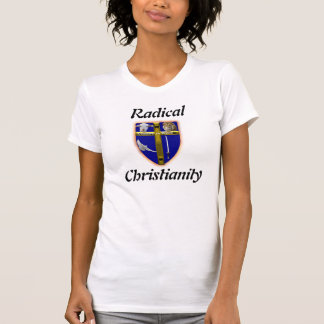 Rejected for the sake of the gospel t shirt
