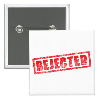 Rejected rubber stamp image pin