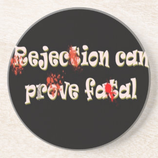 Rejection Coaster