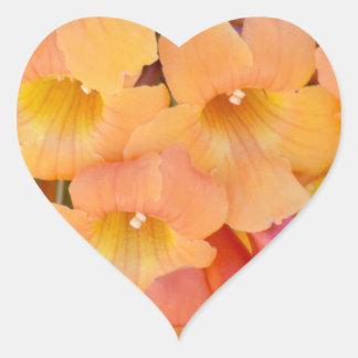 Rejoice Heart Sticker