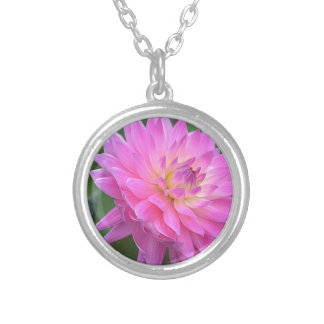Rejoice Silver Plated Necklace