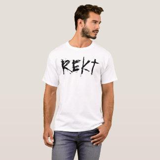 REKT T-Shirt