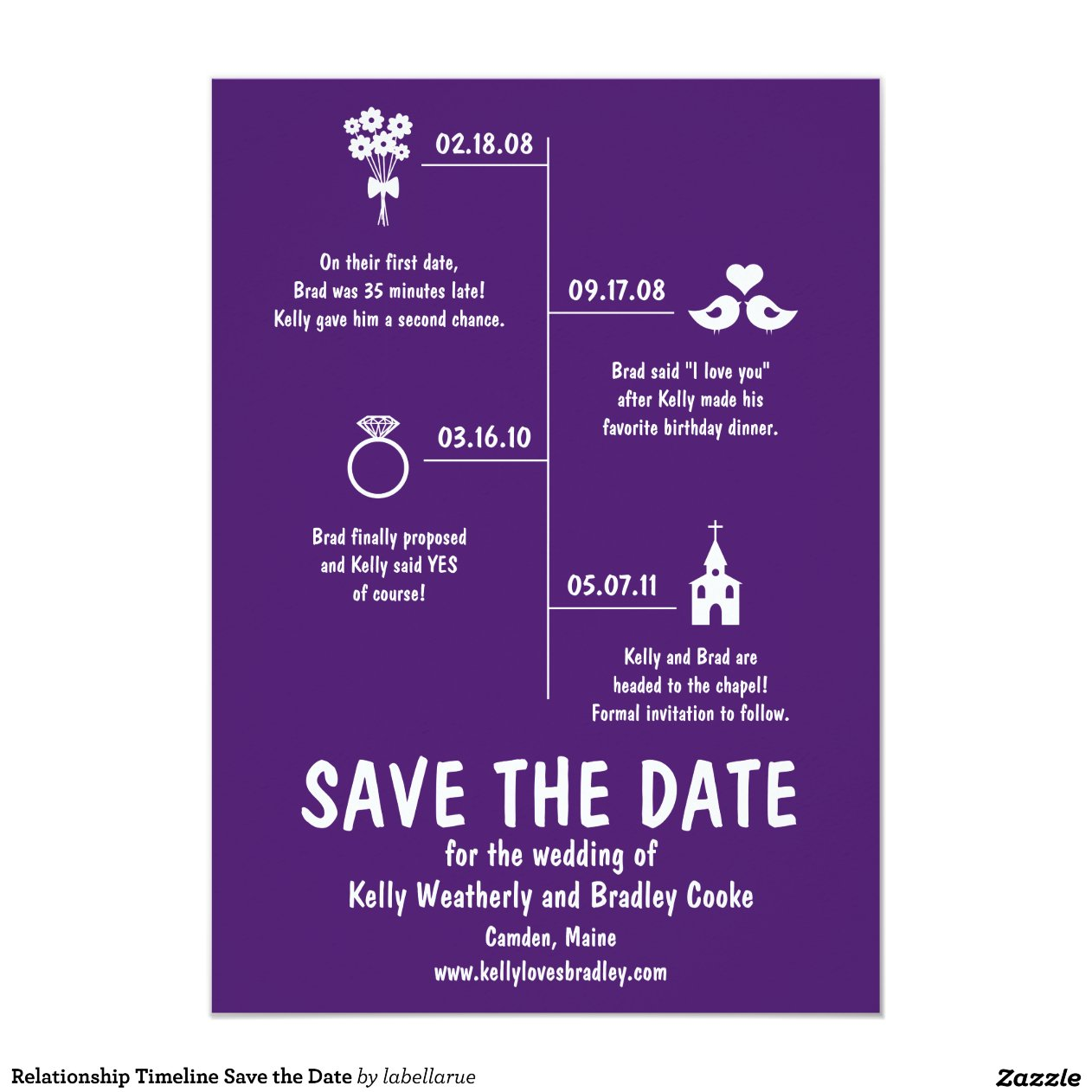 rebound relationship timeline save the date